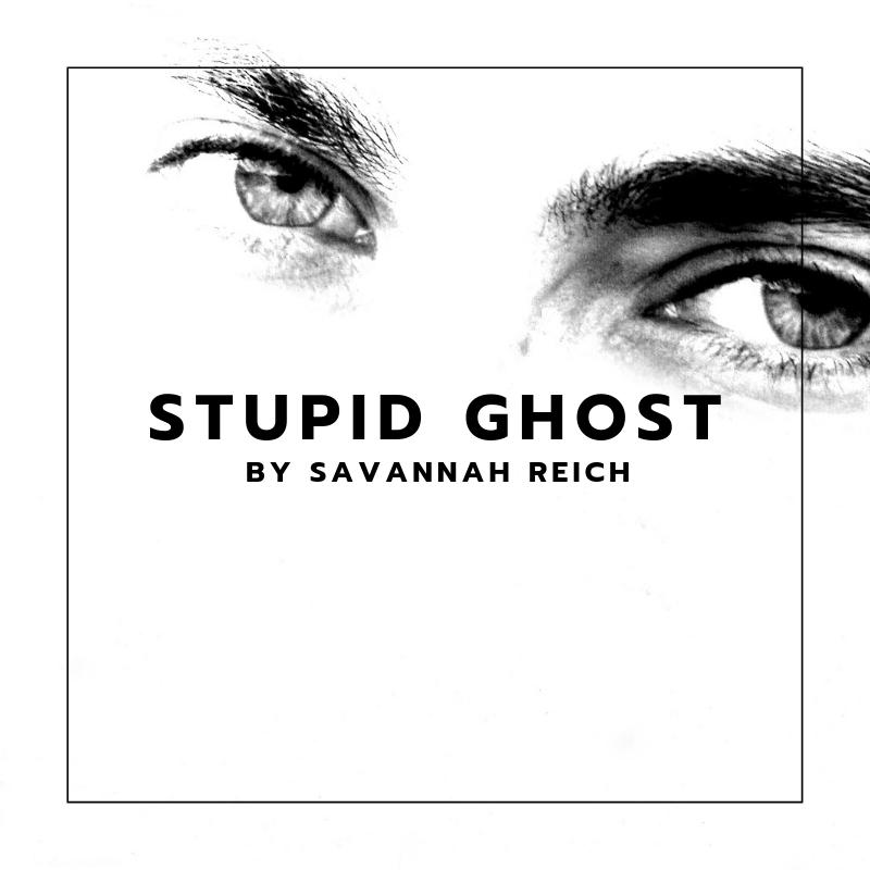 Stupid Ghost